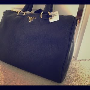 Prada classic bag